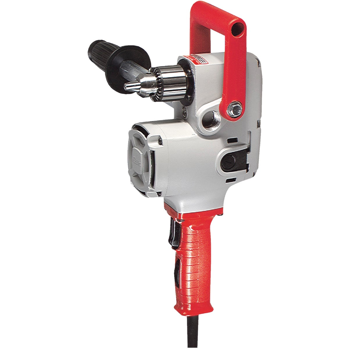 "1/2"" HOLE HAWG DRILL KIT - 1676-6 by Milwaukee Elec Tool"