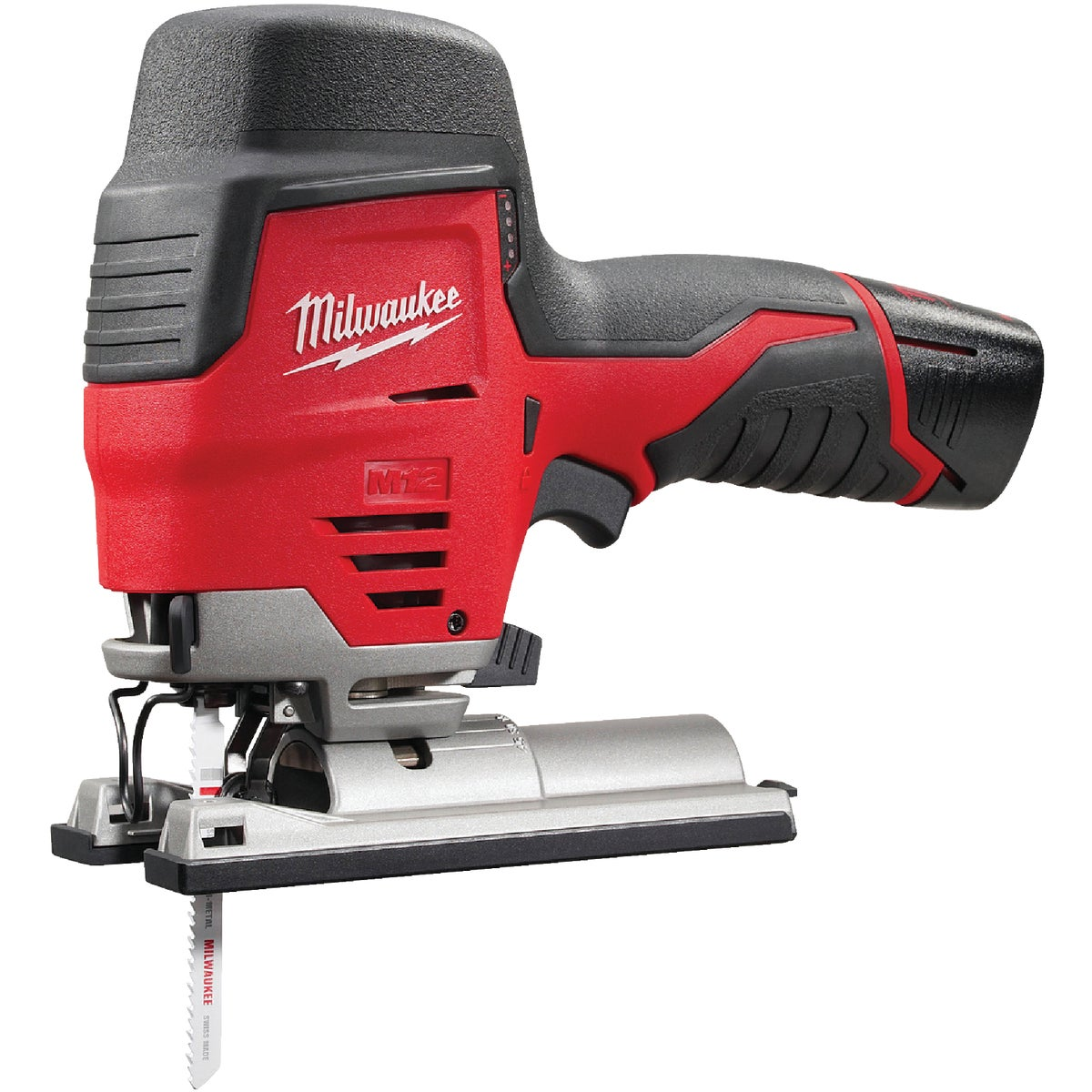 M12 COMPACT JIG SAW - 2445-21 by Milwaukee Elec Tool