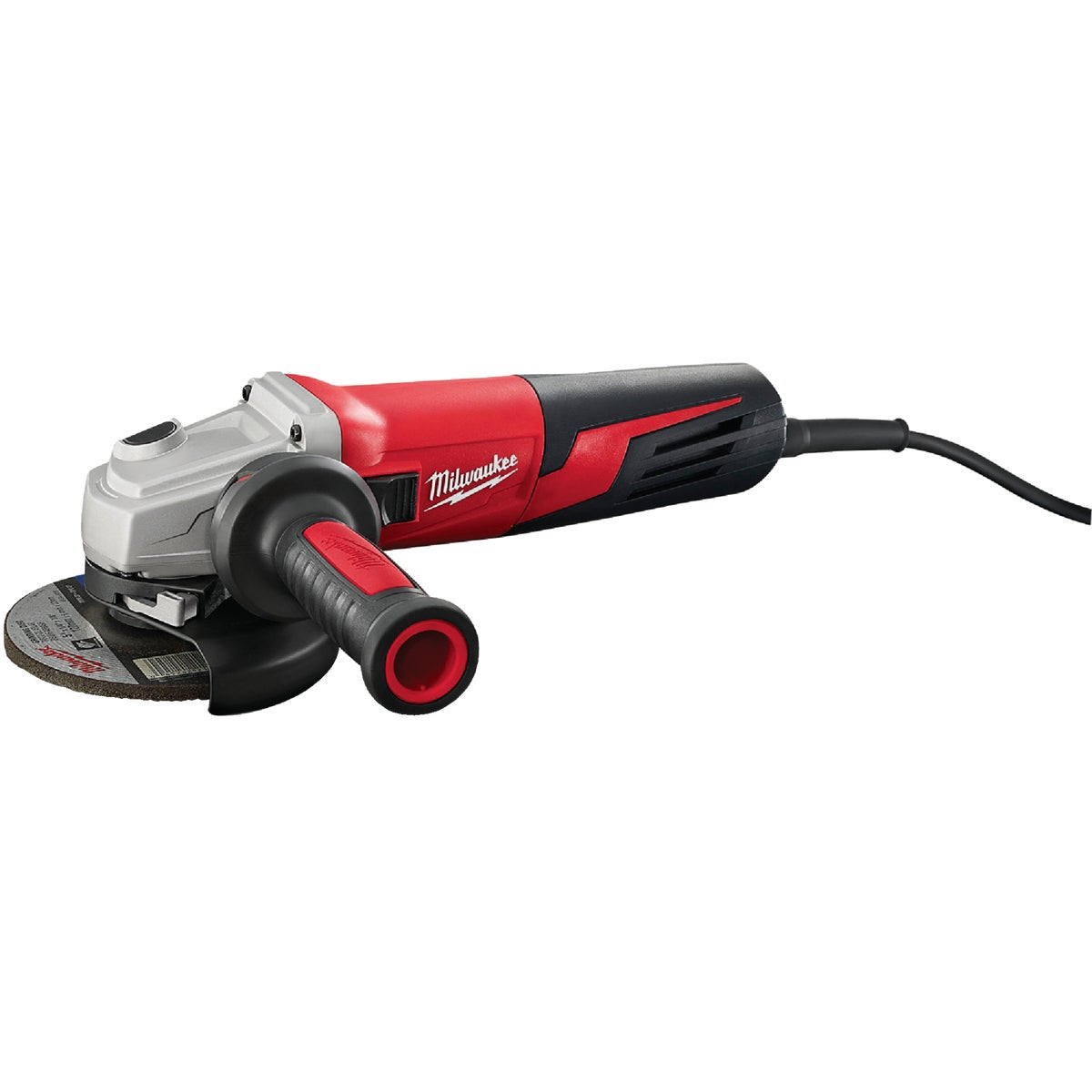 "13A 5"" ANGLE GRINDER - 6117-33D by Milwaukee Elec Tool"