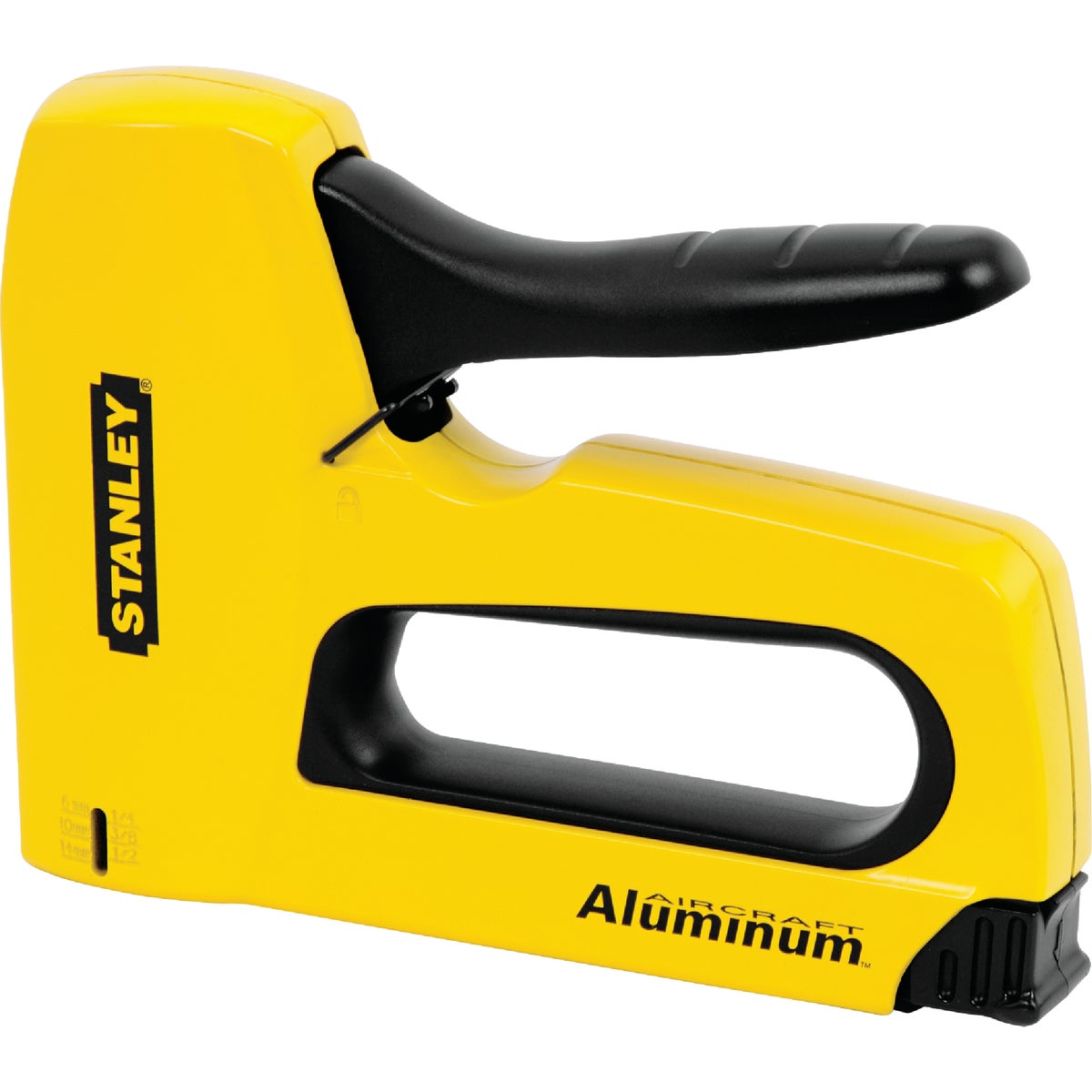 HEAVY DUTY STAPLE GUN - TR150 by Stanley Tools