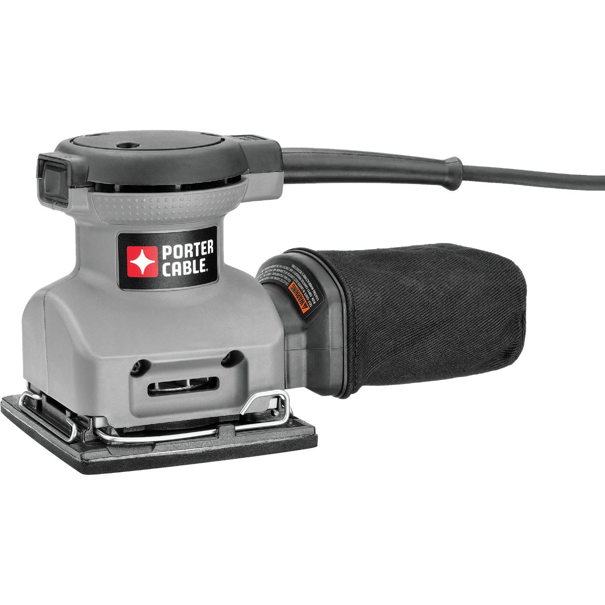 1/4 SHEET FINISH SANDER - 380 by DeWalt