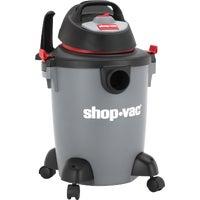 Shop Vac Hardware 6 Gal. Wet/Dry Vacuum, 5982600