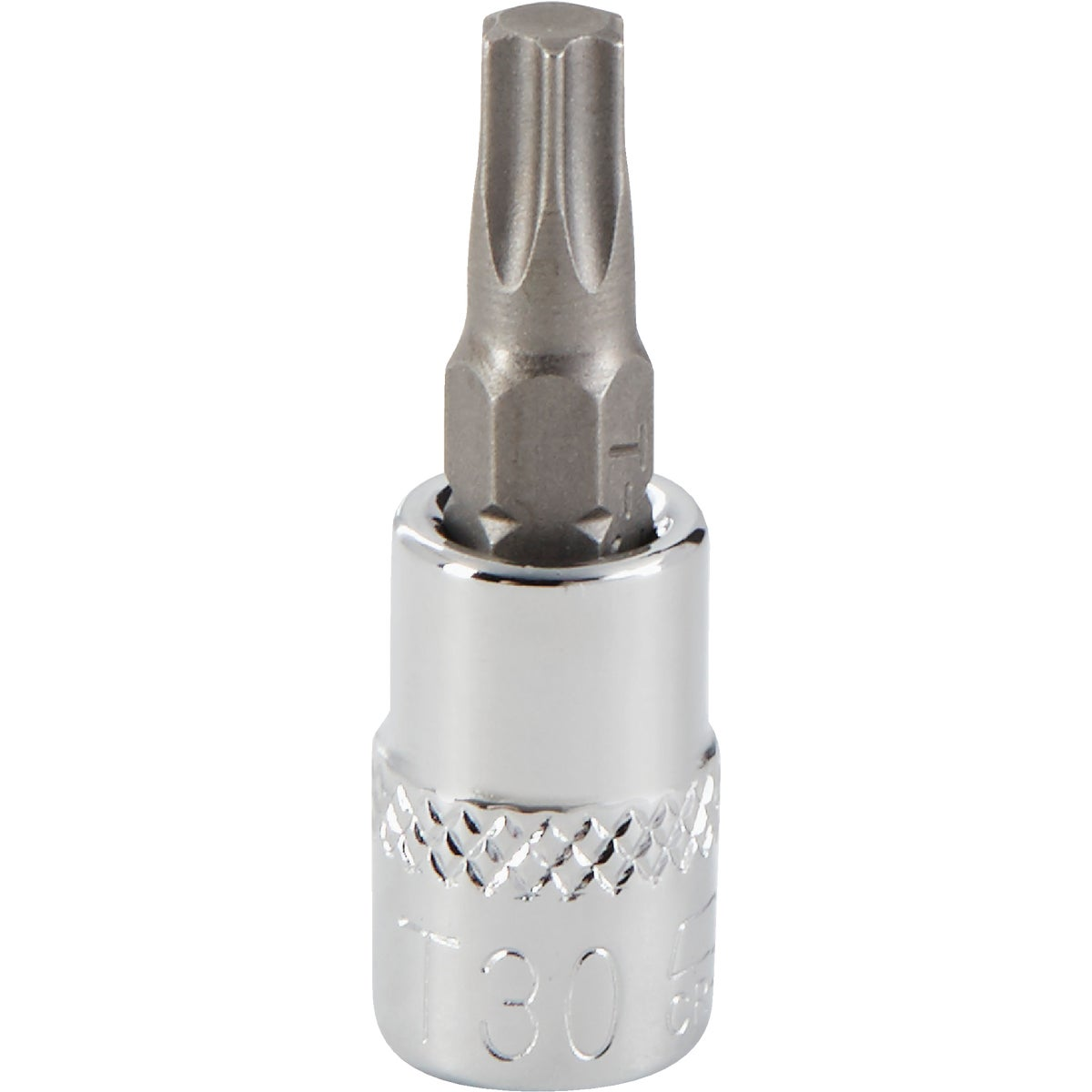 T30 TORX BIT SOCKET - 370010 by Bwt Inc