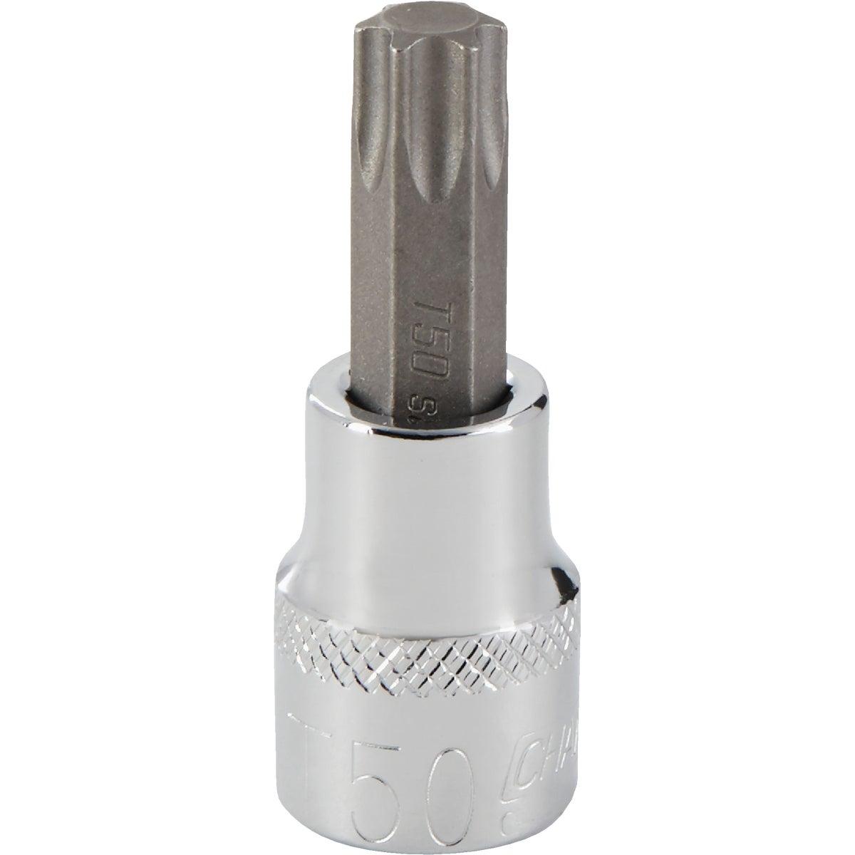 Best Way Tools T50 TORX BIT SOCKET 370339