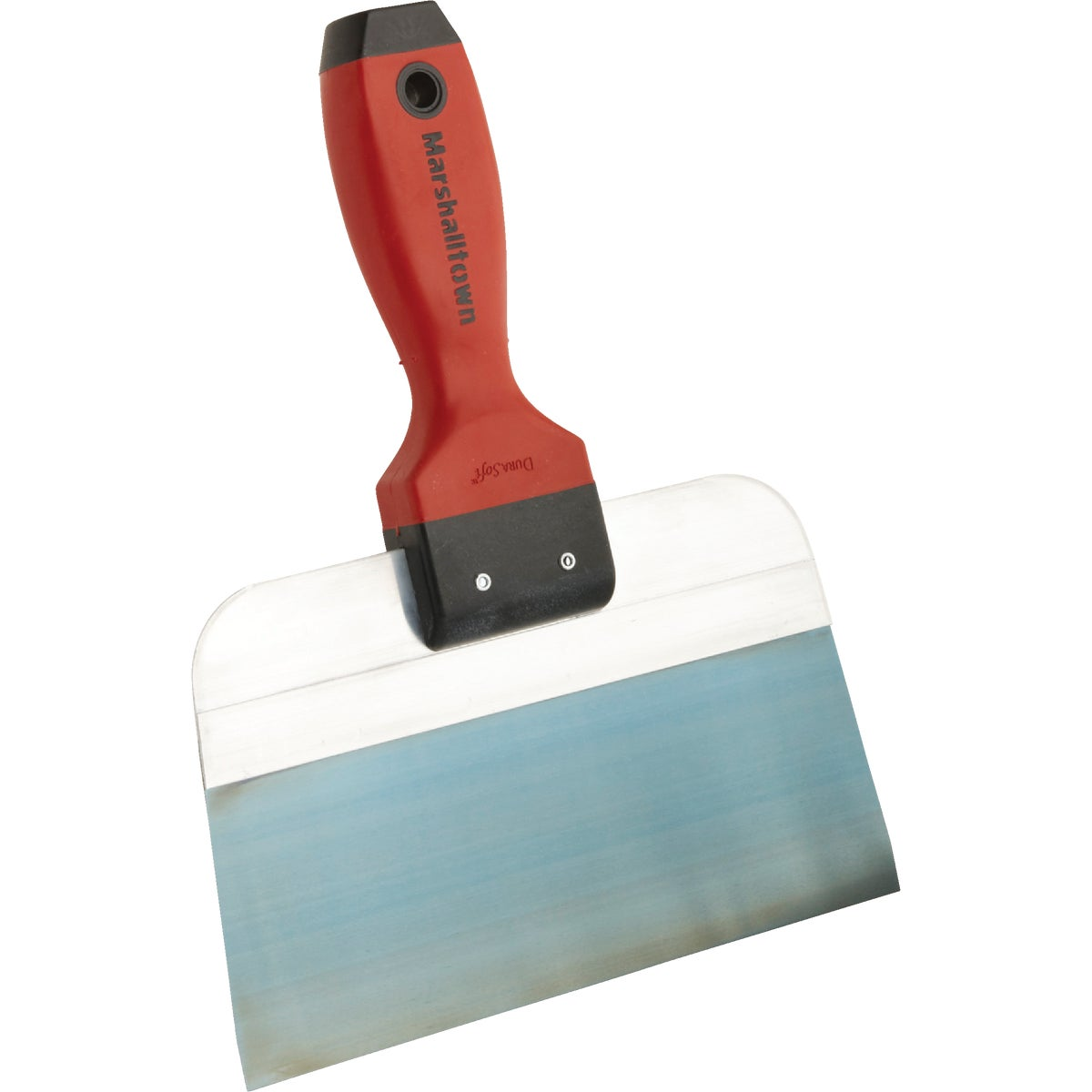 "8"" BLUE STL TAPING KNIFE - 14337 by Marshalltown Trowel"