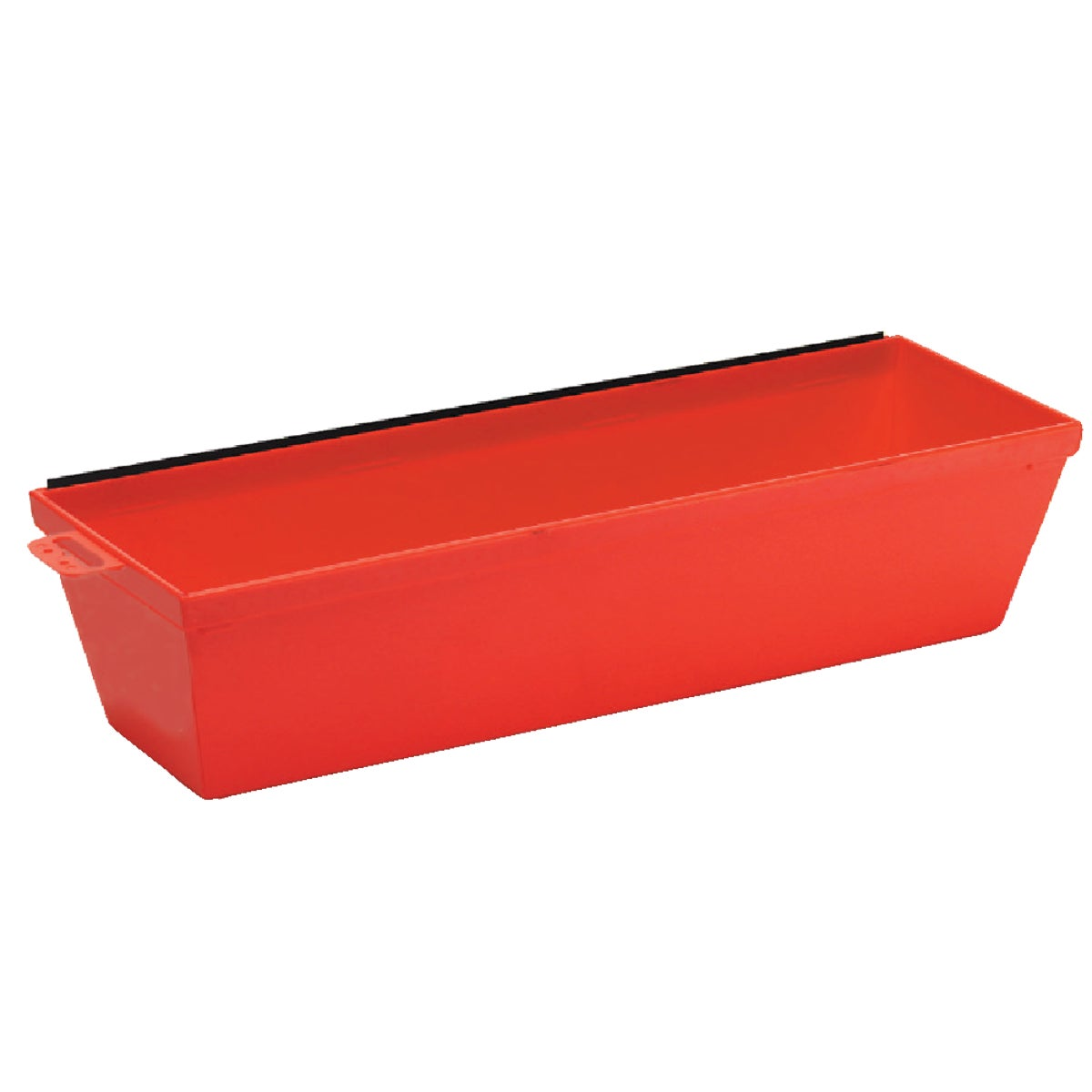 "12"" PLASTIC MUD PAN - 16114 by Marshalltown Trowel"