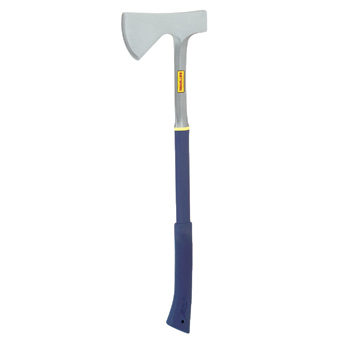 "26"" STEEL CAMP AXE - E45A by Estwing Mfg Co"