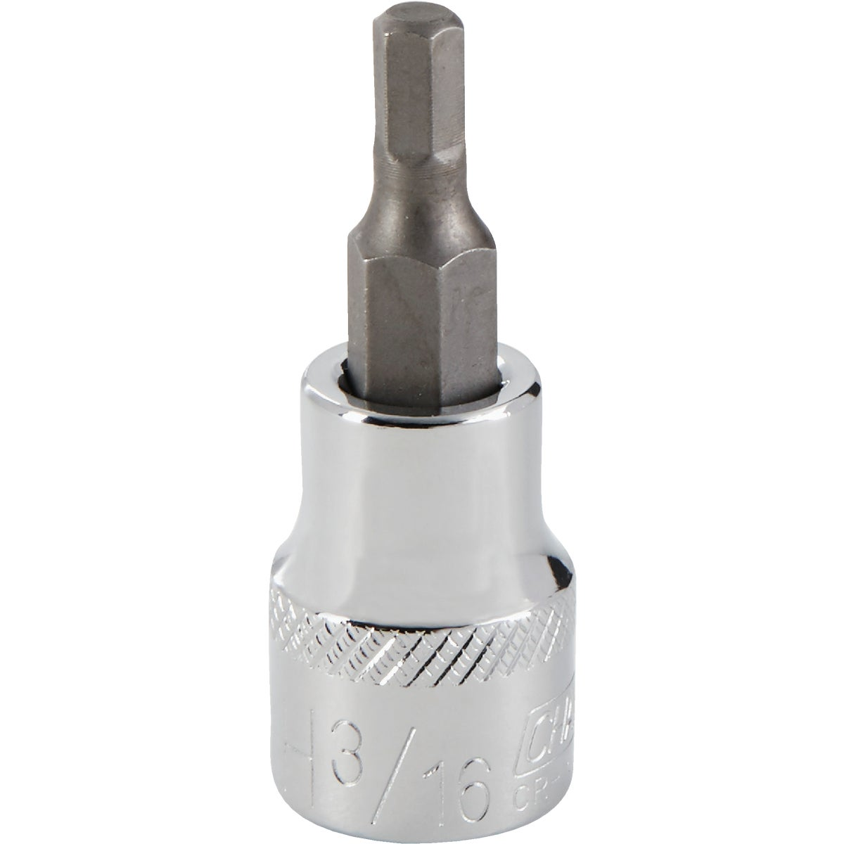 "3/16"" HEX SOCKET BIT - 371165 by Bwt Inc"