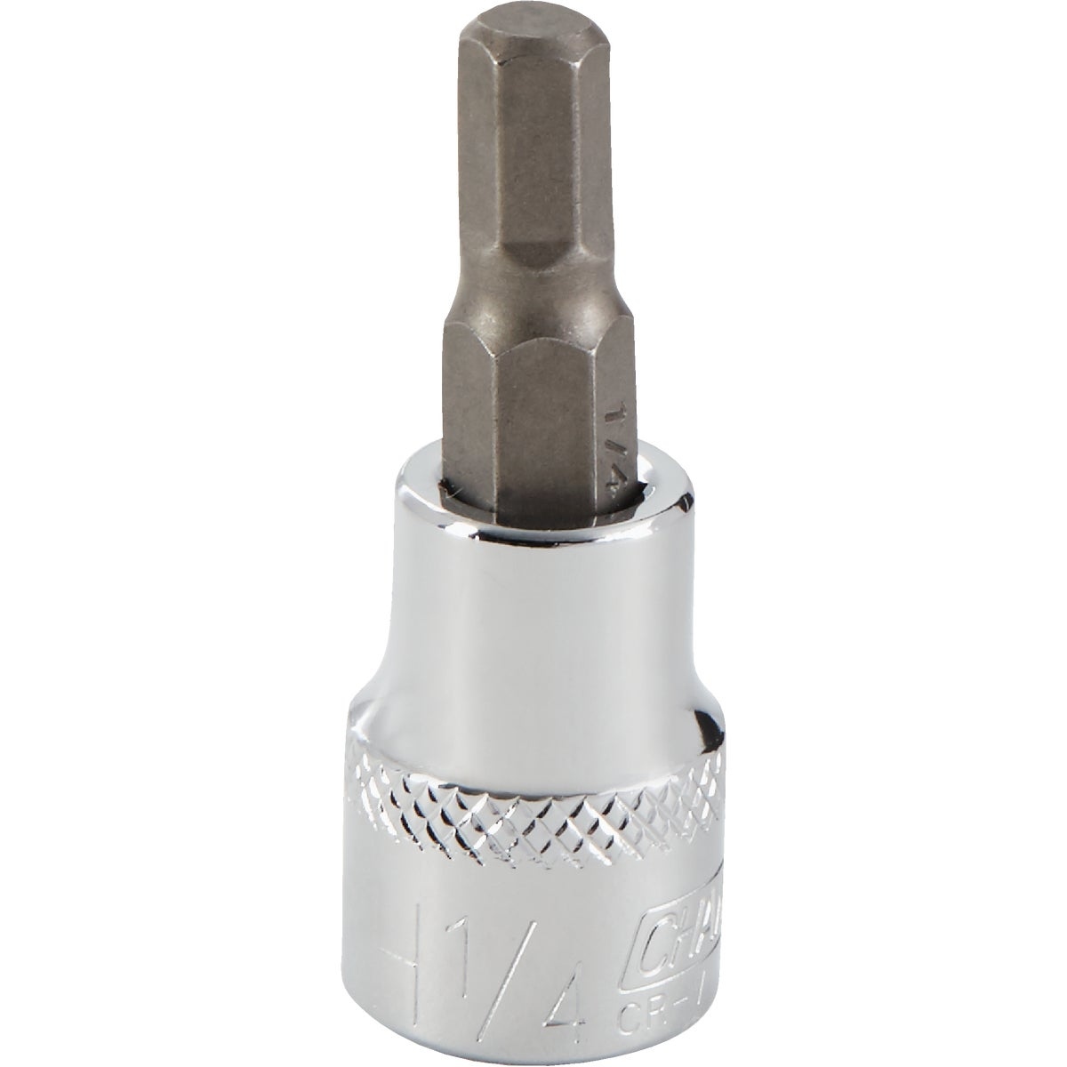 "1/4"" HEX BIT SOCKET - 371181 by Bwt Inc"