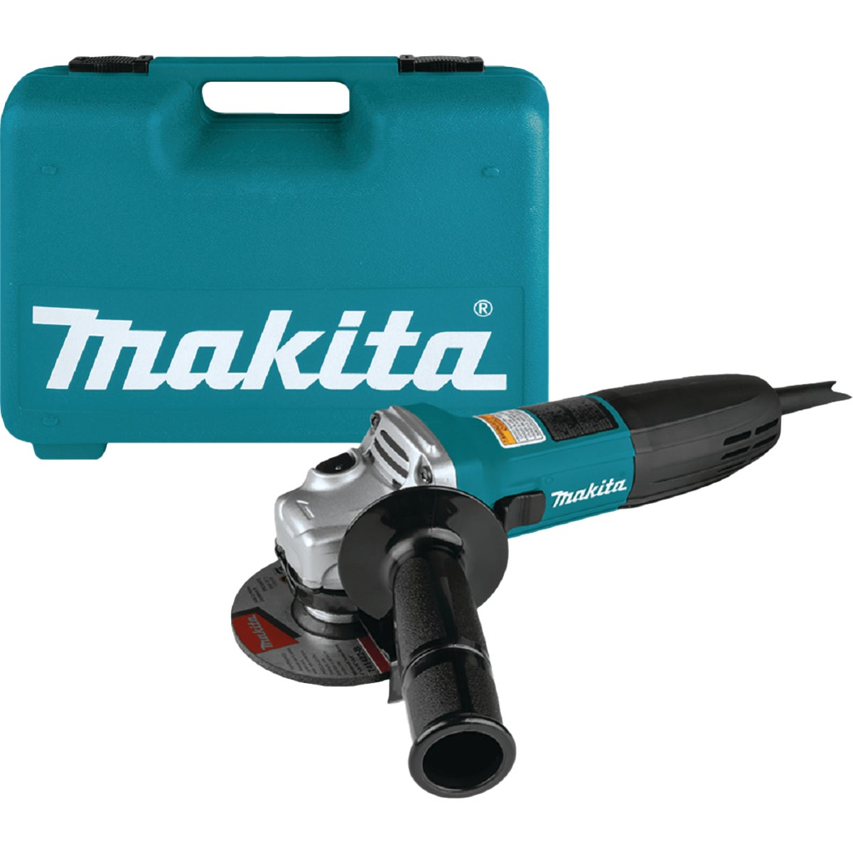 "4"" ANGLE GRINDER - GA4030K by Makita Usa Inc"