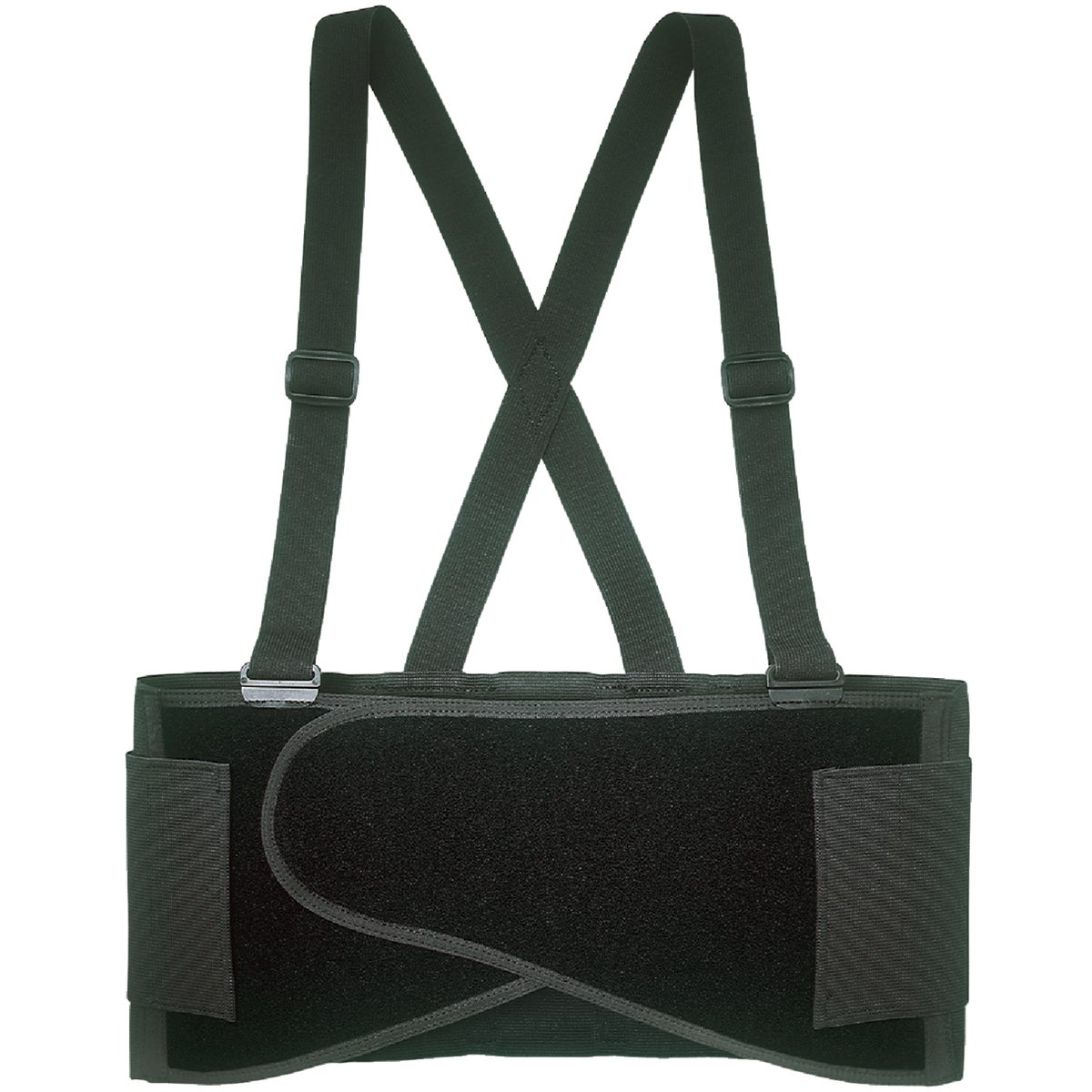 MEDIUM BACK SUPPORT BELT - 5000M by Custom Leathercraft