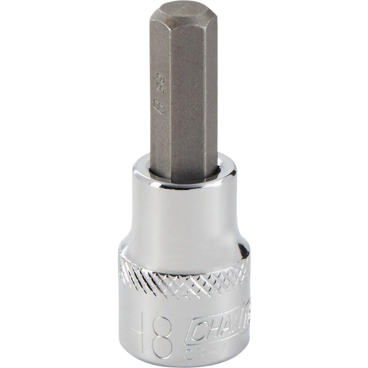 8MM HEX BIT SOCKET - 372382 by Bwt Inc