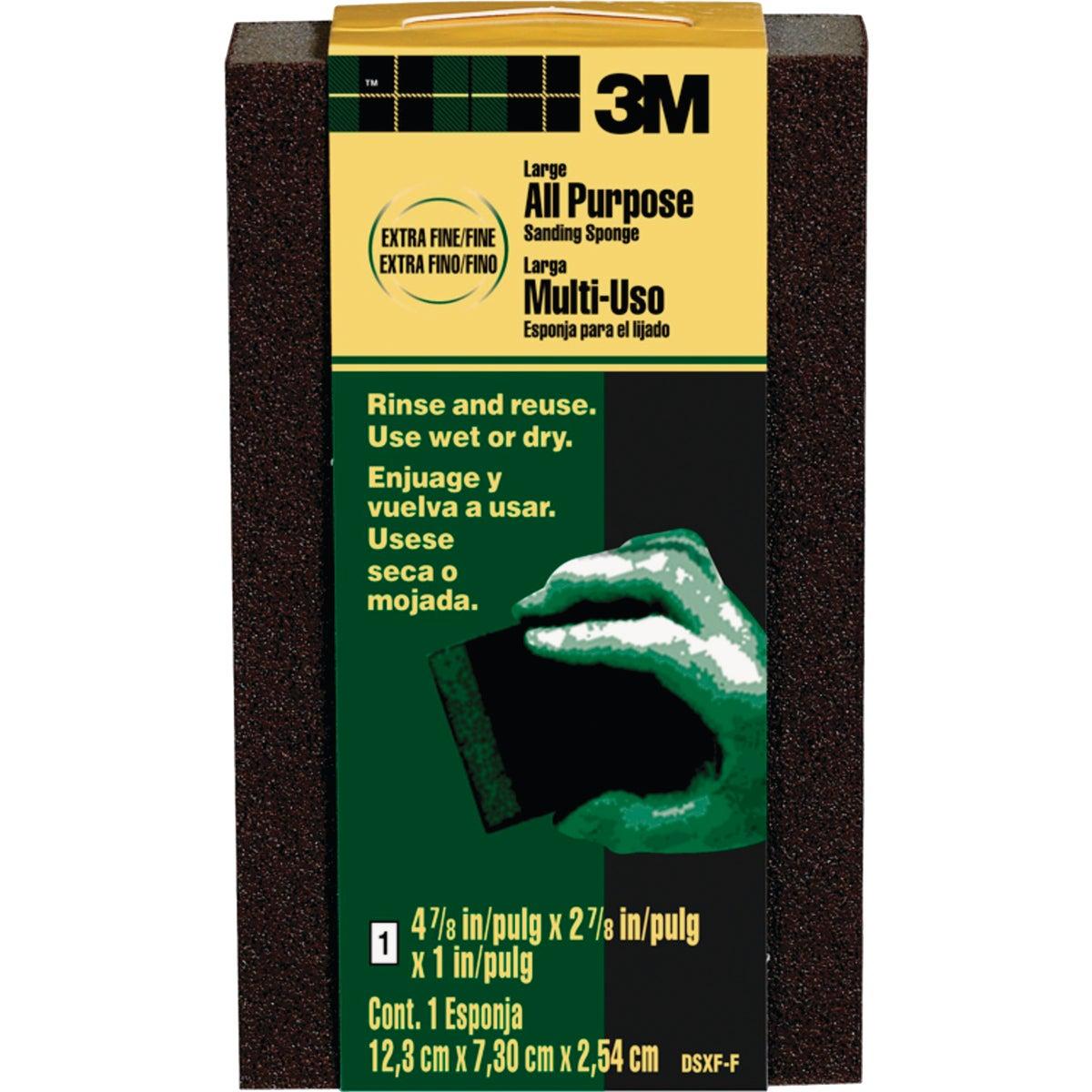XF/FINE SANDING SPONGE - DSXF-F by 3m Co