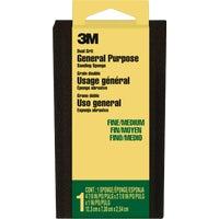 3M FINE/MED SANDING SPONGE DSFM-F