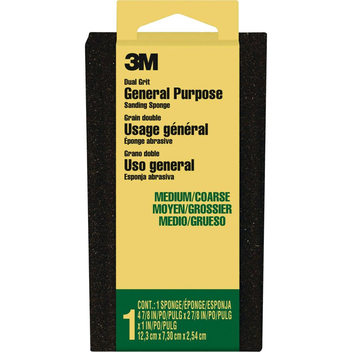 MED/CRS SANDING SPONGE - DSMC-F by 3m Co