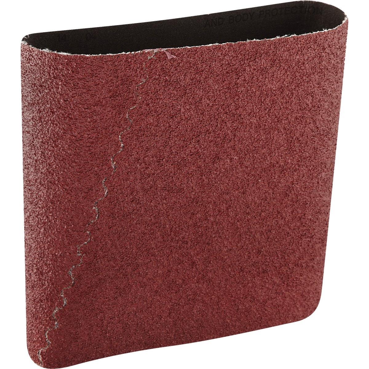 60G FLOOR SANDING BELT - 018-881960 by Virginia Abrasives