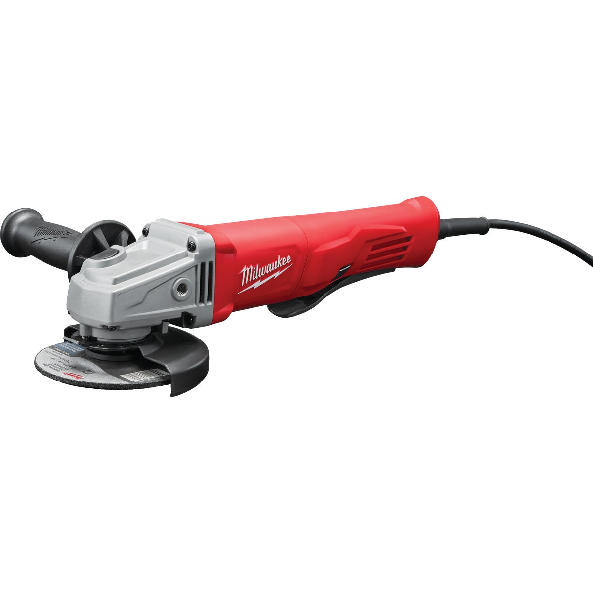 "4-1/2"" ANGLE GRINDER - 614630 by Milwaukee Elec Tool"