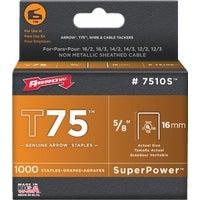 Arrow T75 SuperPower Staple