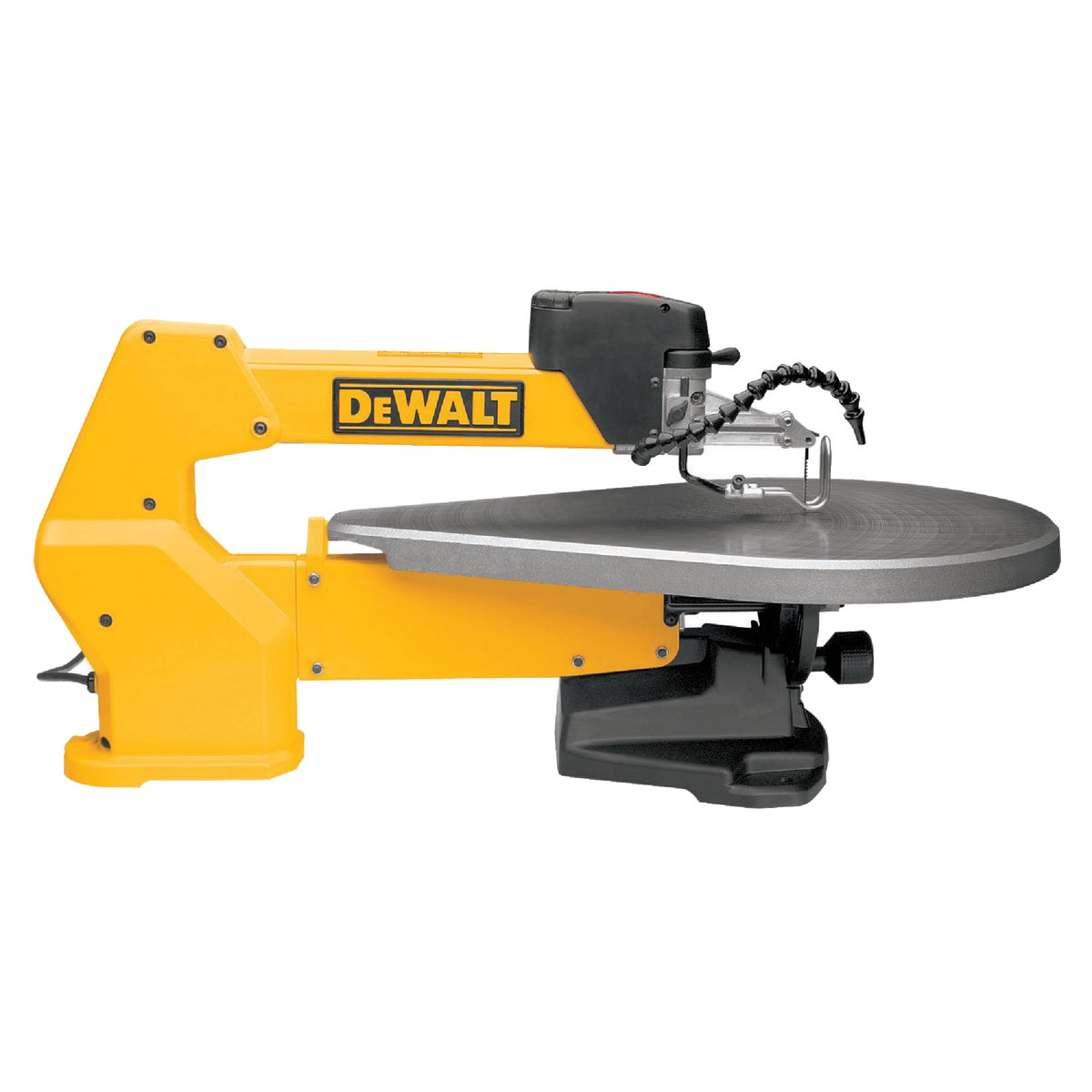 "20"" VS SCROLL SAW - DW788 by DeWalt"