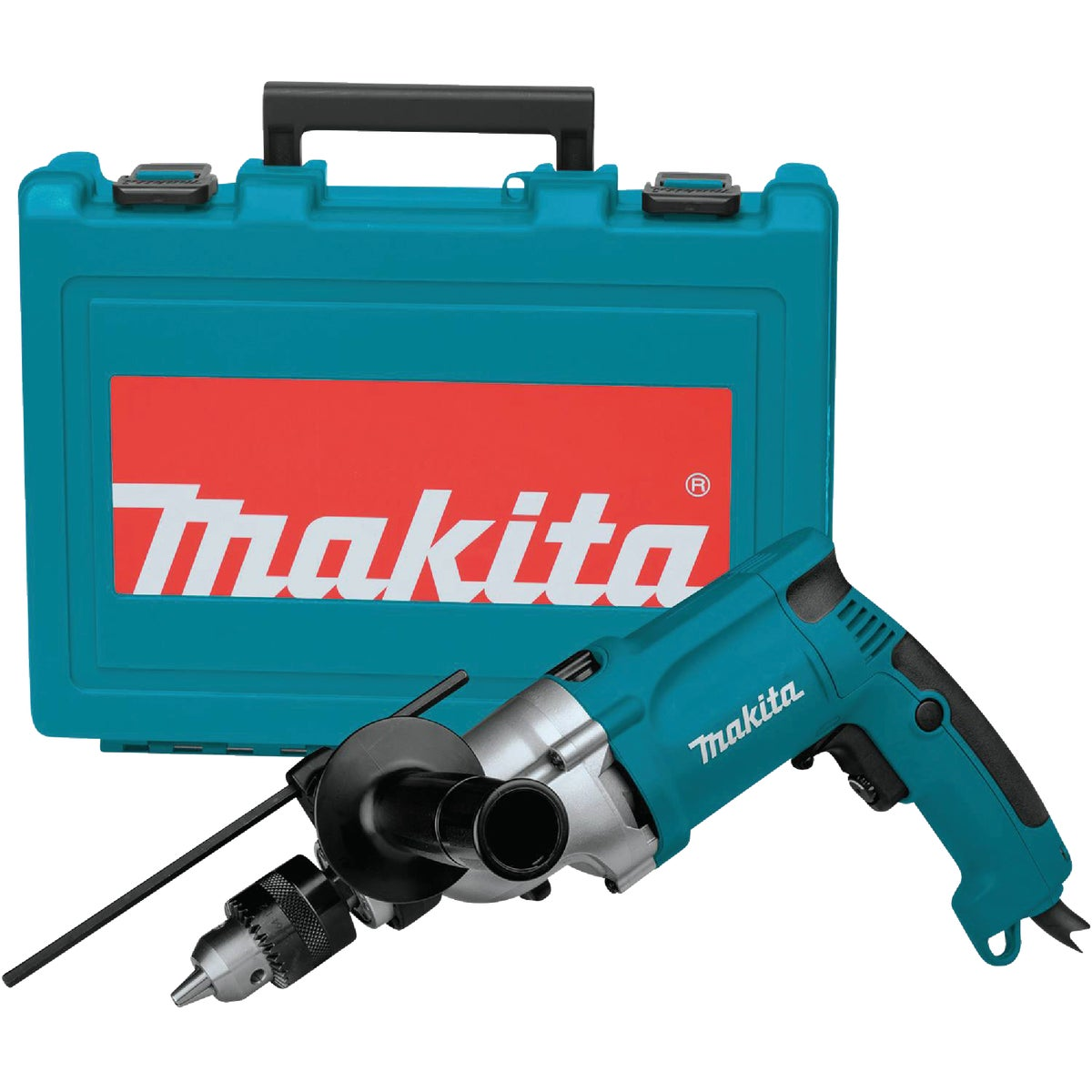 "3/4"" HAMMER DRILL - HP2050F by Makita Usa Inc"