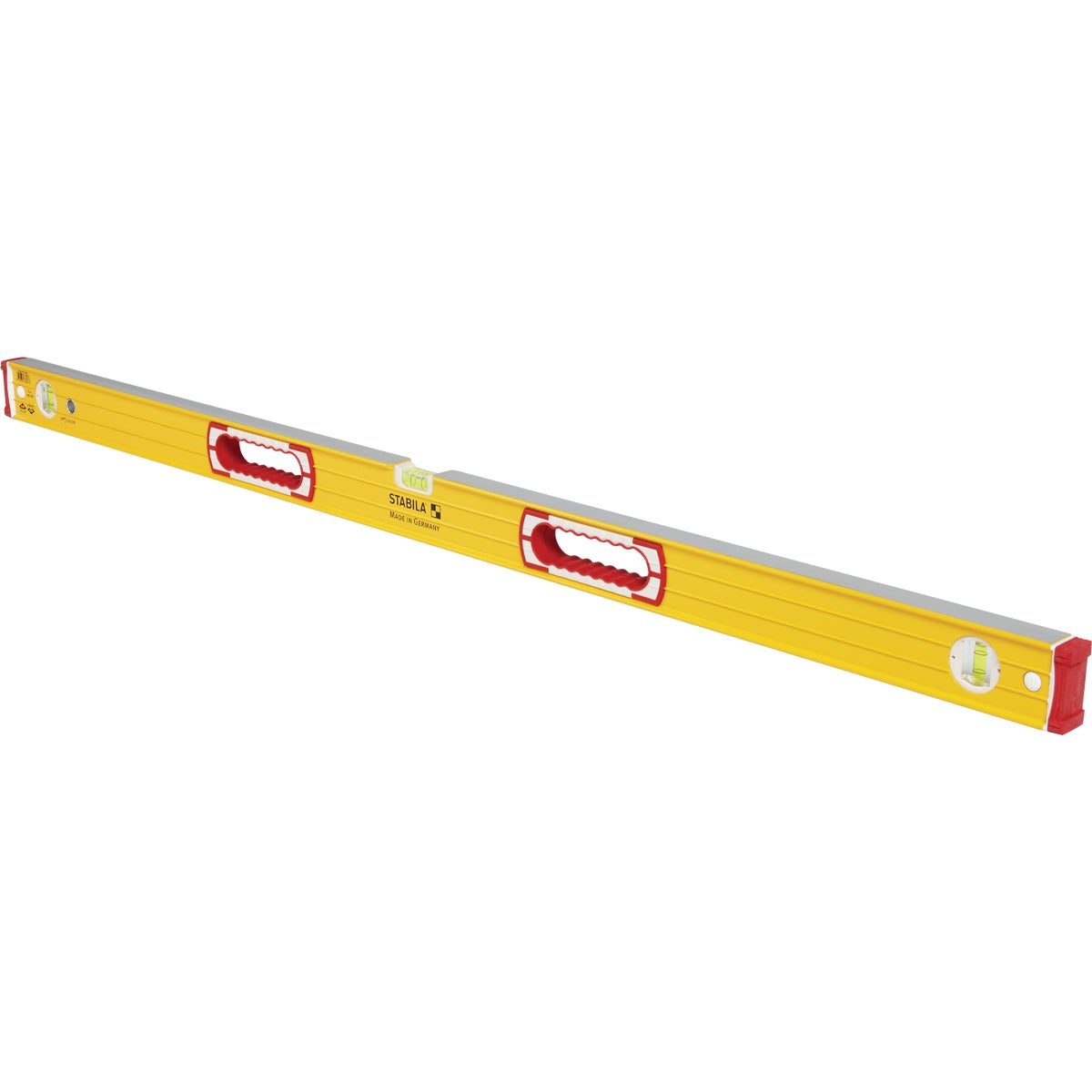 "48"" MAGNETIC ALUM LEVEL - 38648 by Stabila"