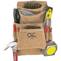 10-Pocket Nail/Tool Bag