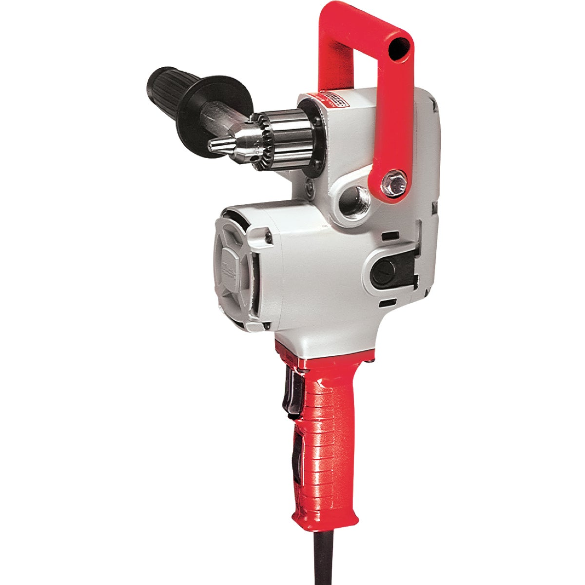 "1/2"" ANGLE DRILL - 16756 by Milwaukee Elec Tool"
