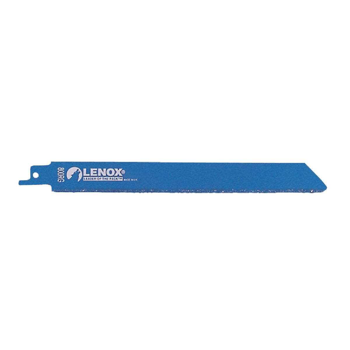 "8"" GRIT RECIP SAW BLADE - 800RG by Lenox"