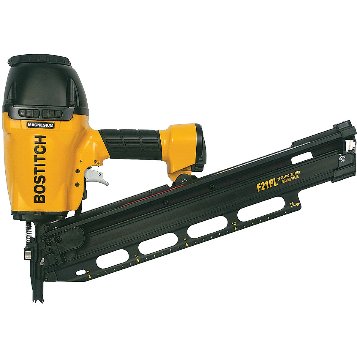 FULL RND HD FRMNG NAILER - F21PL2 by Stanley Bostitch