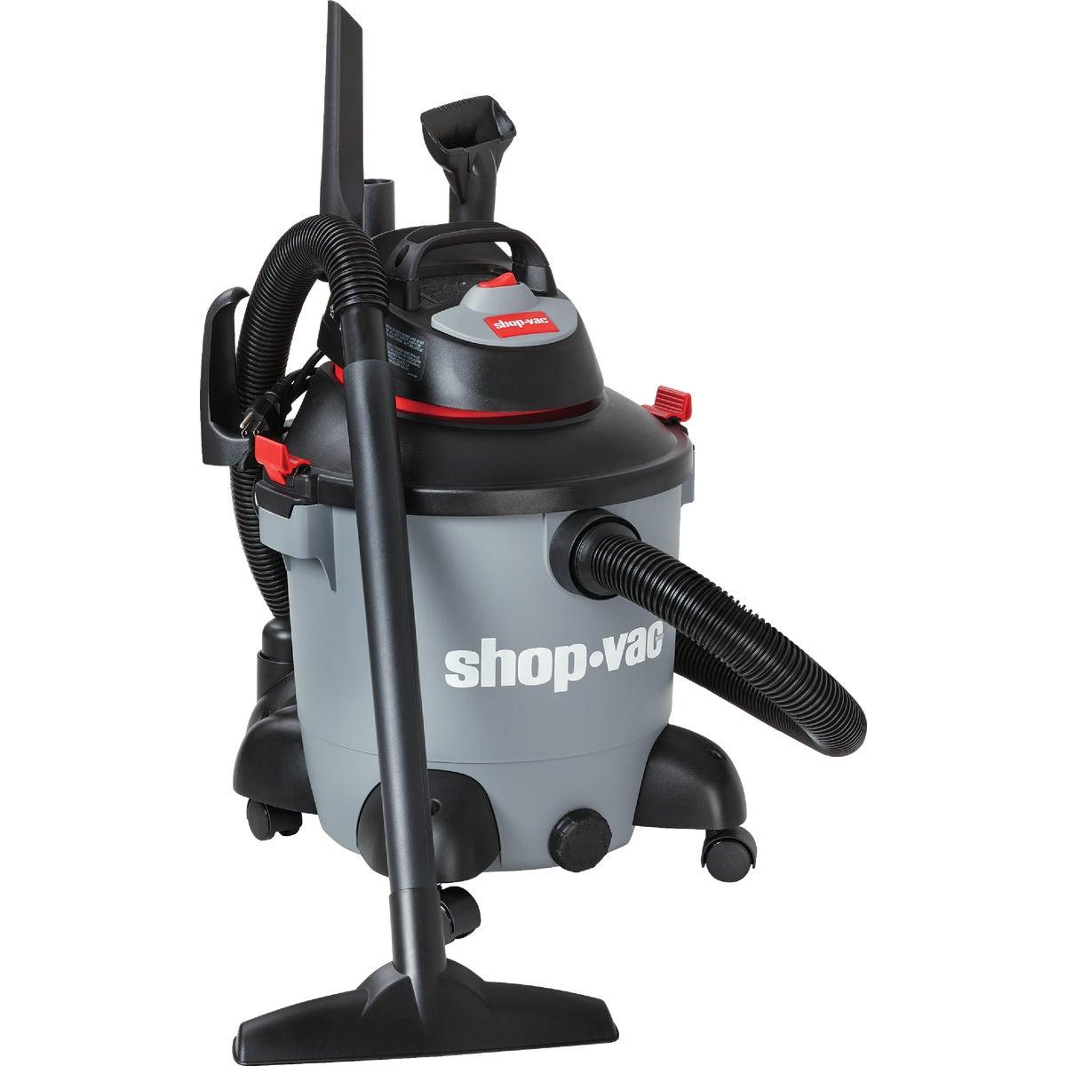 Shop-Vac 9650800 3.5-Peak HP Pro Series Wet or Dry Vacuum with Detachable Blo...