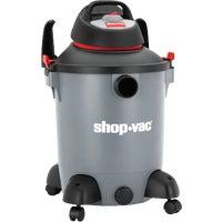 Shop Vac Hardware 10 Gal. Wet/Dry Vacuum, 5982100