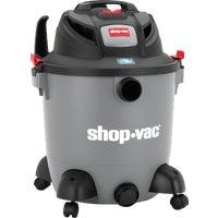 Shop Vac Hardware SVX2 12 Gal. Wet/Dry Vacuum, 8251200