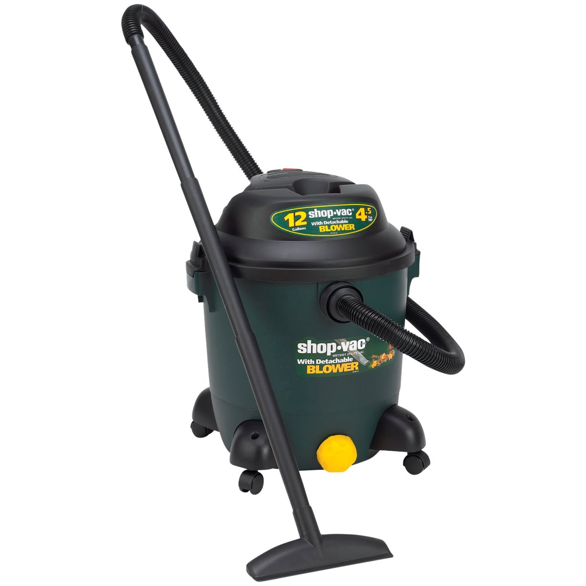 12GAL WET/DRY VAC - 9633400 by Shop Vac Corp