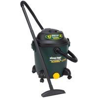 Shop-Vac<reg> 12GAL 6.5HP WET/DRY VAC 9633400