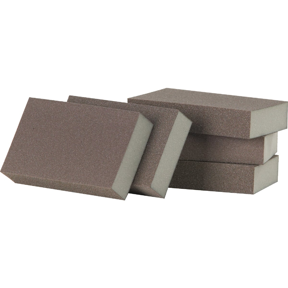 80/120 SANDING SPONGE - 380202 by Ali Industries Inc