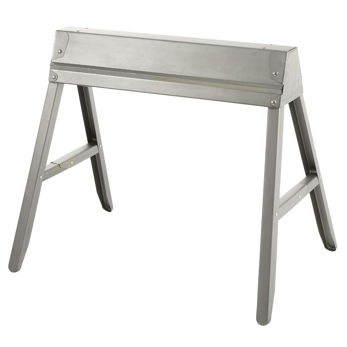 GALVANIZED SAWHORSE - 380687 by Fulton Corp