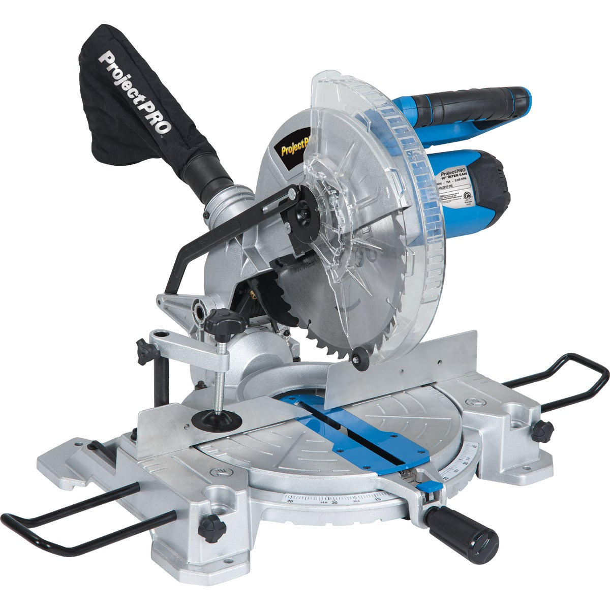 "10"" MITER SAW - 380903 by Do it Best"
