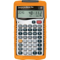 Calculated Ind. CONSTRUCTION CALCULATOR 4065
