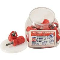 Best Way Tools 2-IN-1 SCREWDRIVER 26061