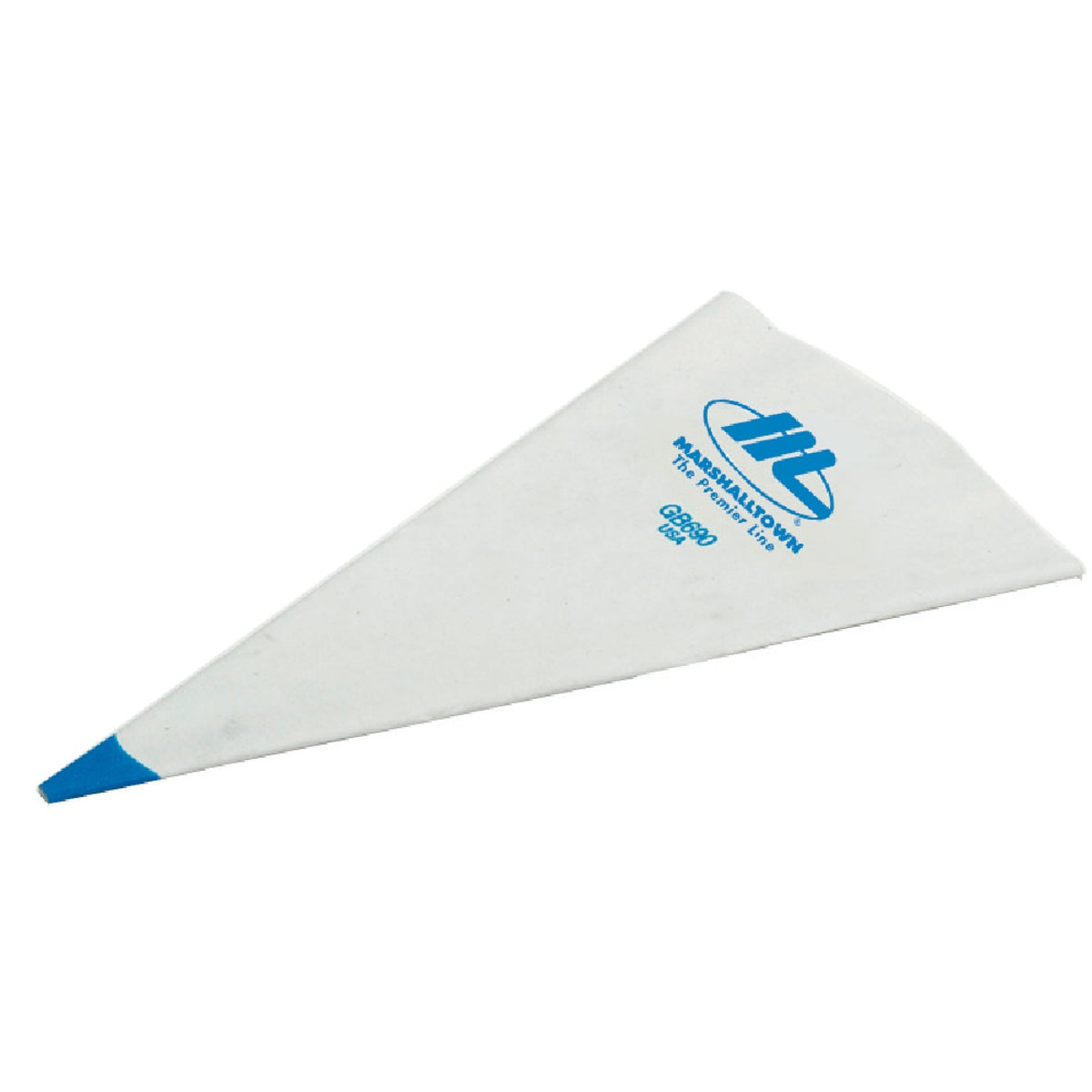 GB690 BLU-TIP GROUT BAG