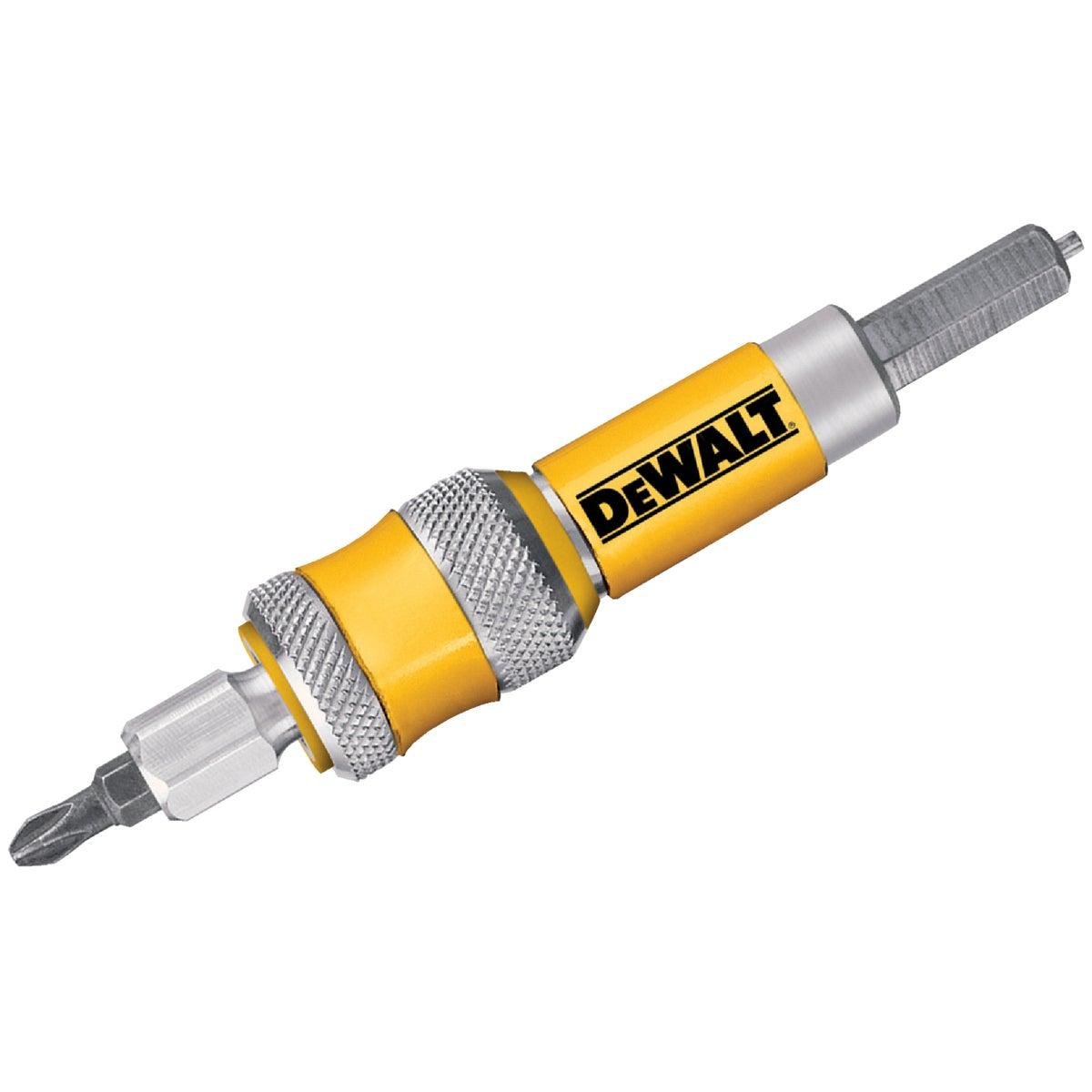 #6 DRILL/DRIVE BIT - DW2700 by DeWalt