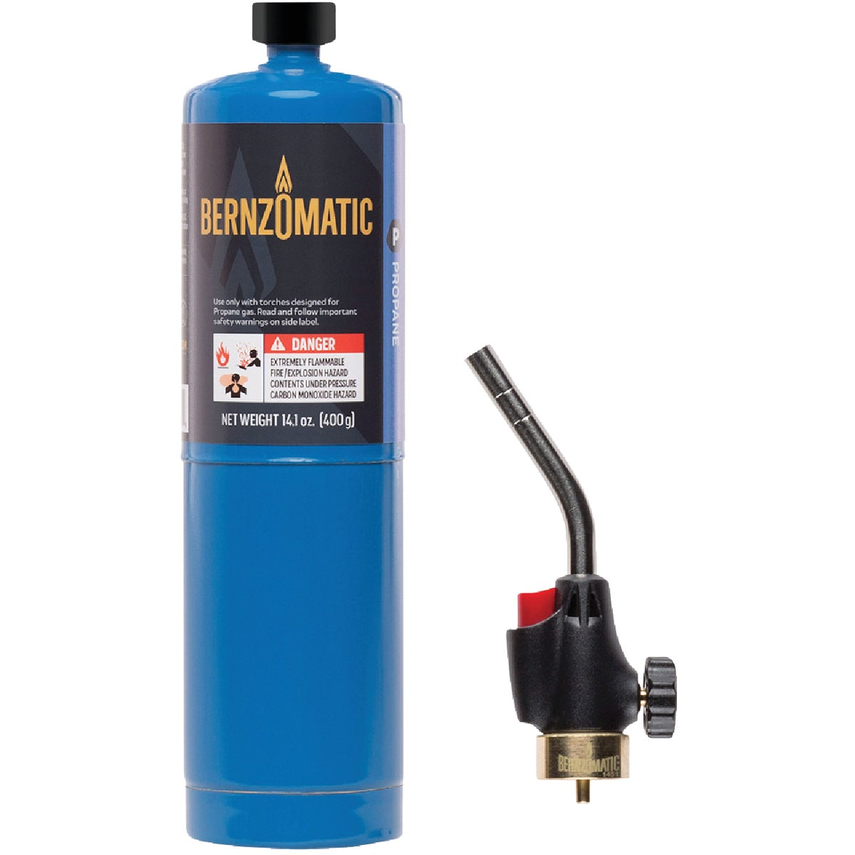 PLUMBERS TORCH KIT - 330983 by Worthington