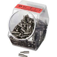 Square Recess Insert Screwdriver Bit Display, 84051
