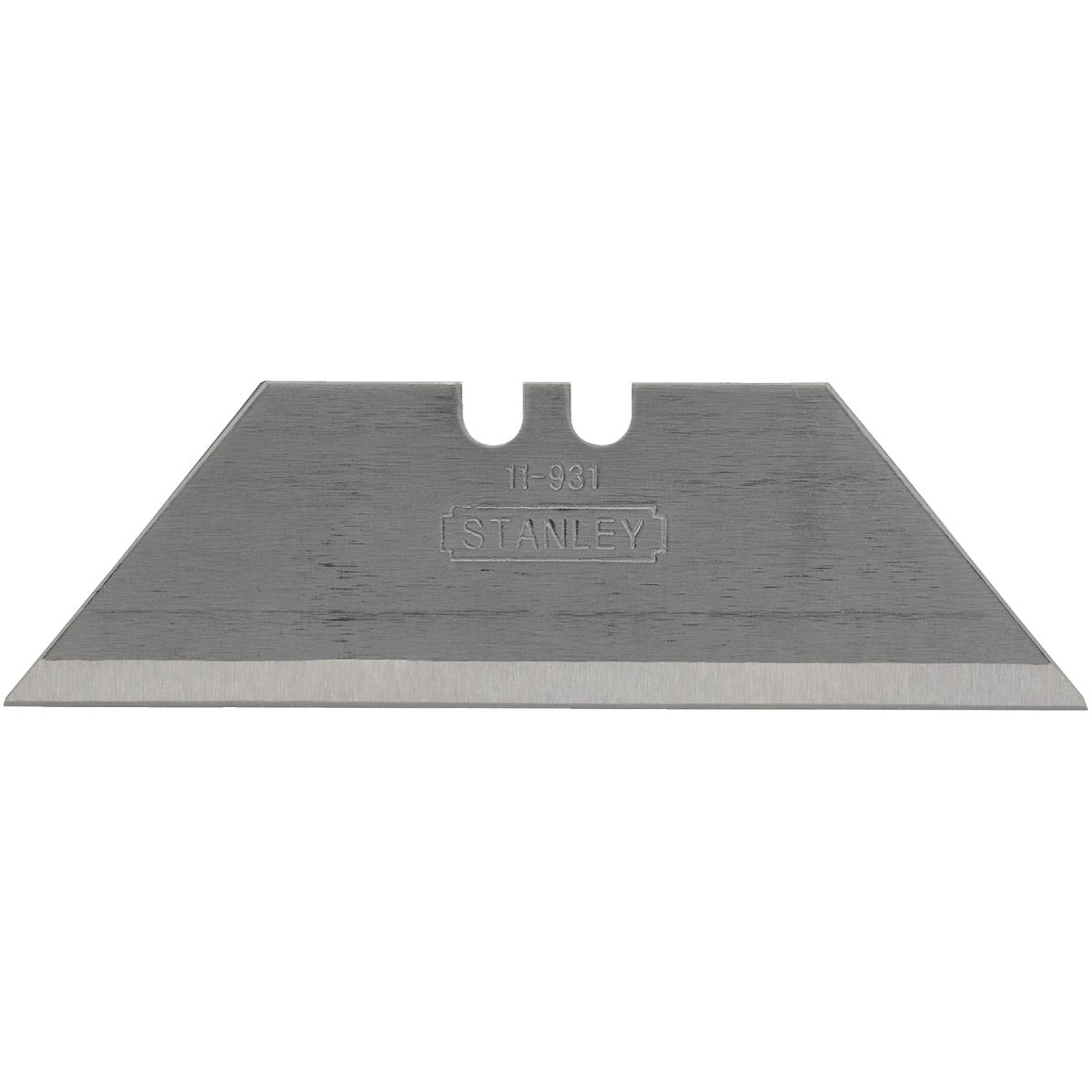 5PK UTILITY BLADE - 11-931 by Stanley Tools
