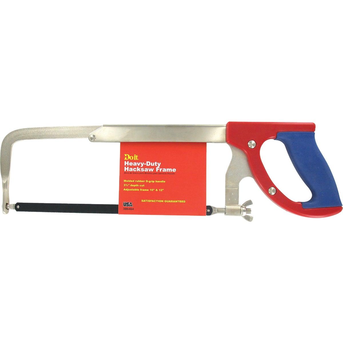 PRO HACKSAW FRAME - 262125R by Great Neck Saw Inc