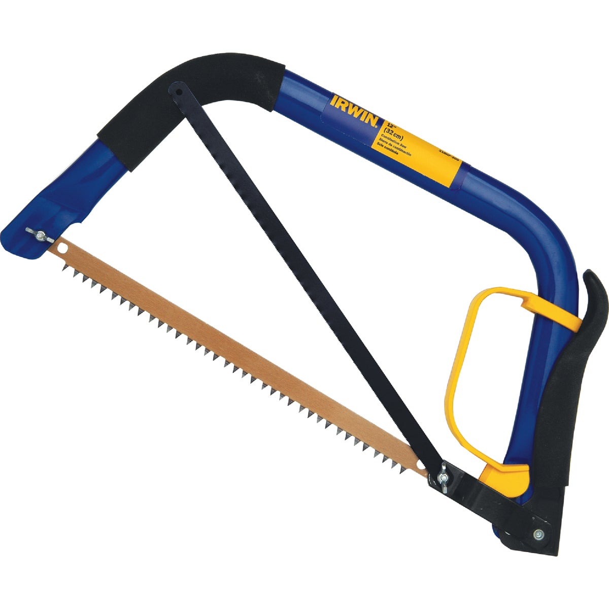 "12"" BOW/HACKSAW - 218HP-300 by Irwin Industr Tool"