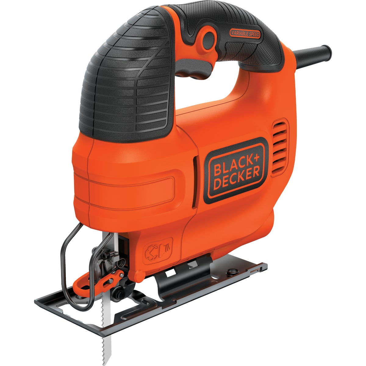 4.5A VS JIGSAW - JS515 by Black & Decker