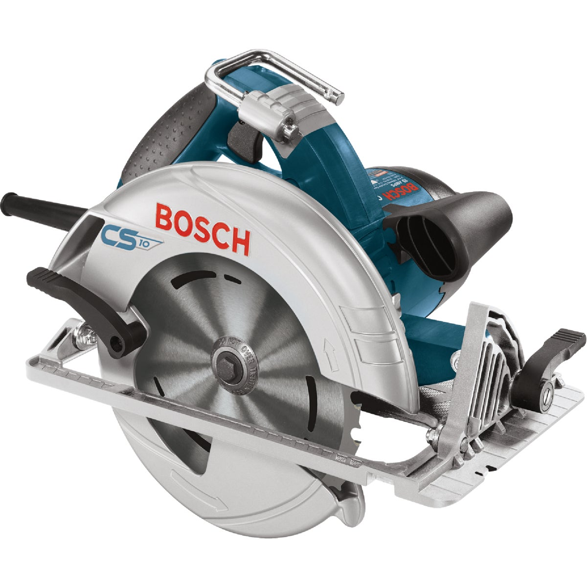 "7-1/4"" 15A CIRCULAR SAW - CS10 by Robt Bosch Tool Corp"