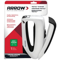 Arrow TruTac Light-Duty Staple Gun, TT21