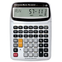 Calculated Ind. DT CONSTRUCTN CALCULATOR 44080